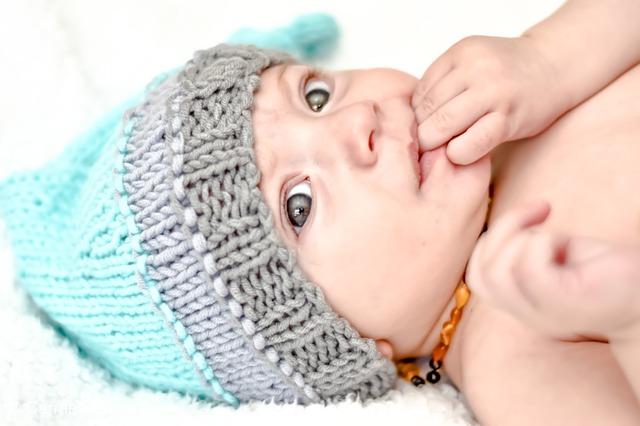 AOVE benefits in babies