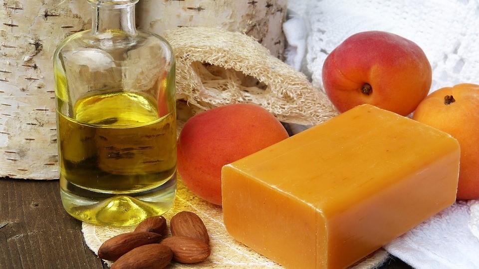 Calorías del aceite de oliva