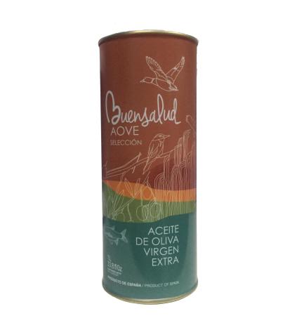 Novedades: Beneficios del envase en lata