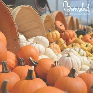 ¿Truco o trato? Recetas escalofriantes para halloween con sabor a Jaén