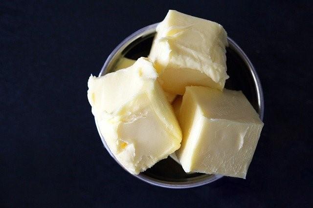 Cómo sustituir la mantequilla por aceite de oliva en las recetas